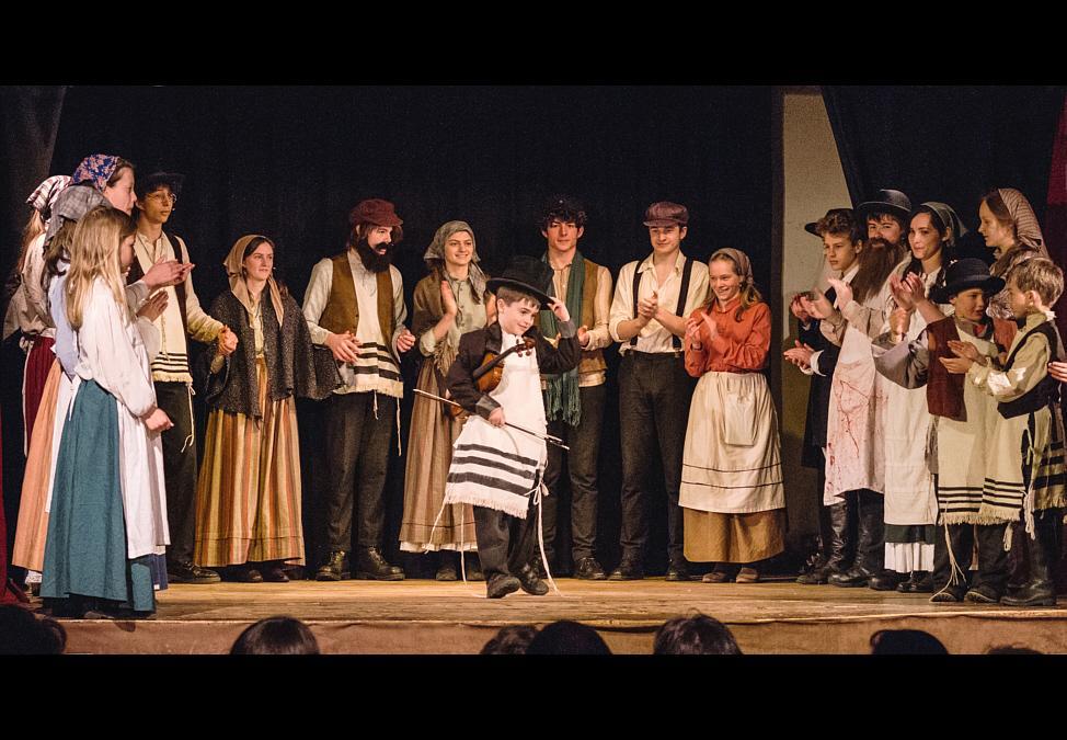 Cuddington Youth Drama